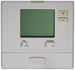 PRO1 IAQ T771 Heat or Cool Only Electronic Thermostat (B004Z84PW2) | Amazon Products