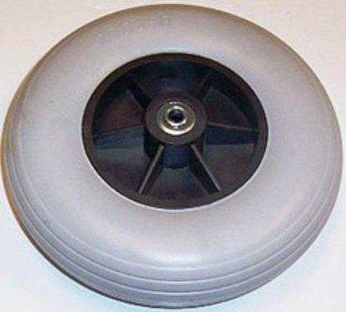 Nova Rollator Wheel for 4300/4900 (not for ''JN'' ser # models)