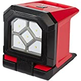 Milwaukee Electric Tools 2365-20 M18 Rover Mounting Flood Light Review