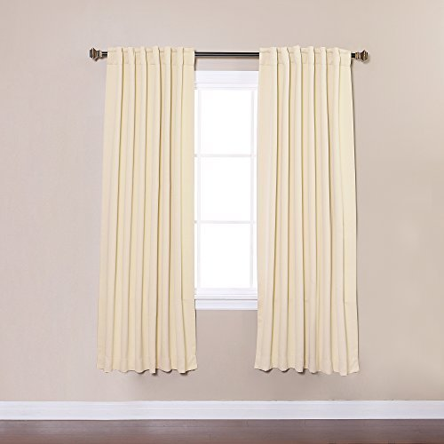 Blackout Curtains blackout curtains 90×90 : Beige curtains 90x90 - StoreIadore