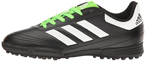 Pictures of adidas Boys' Goletto VI TF J Soccer BB4837 black 5
