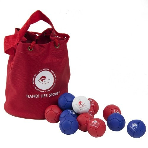 Ability Superstore Mini Boccia Set by Ability Superstore (Image #2)
