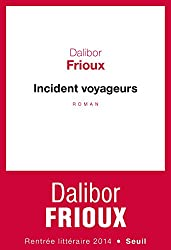 Incident voyageurs