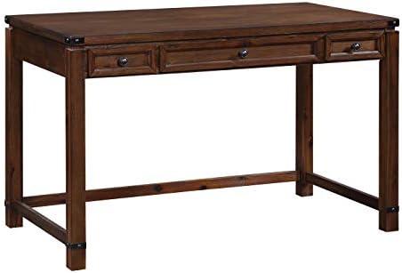 OSP Home Furnishings Baton Rouge Writing Desk
