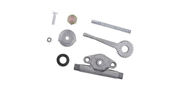 Sharplace - Conjunto de componentes de Palanca de Acelerador para ...