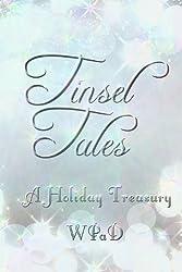 Tinsel Tales: A Holiday Treasury