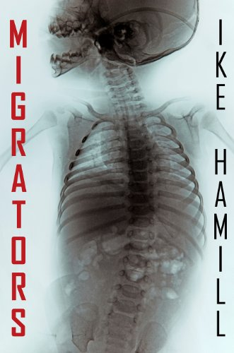 Migrators Ike Hamill ebook