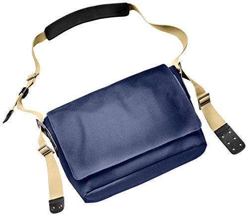 Brooks Barbican Tasche Unisex Erwachsene, Blau