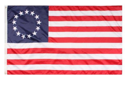 Rothco Colonial Flag, 3' x 5'