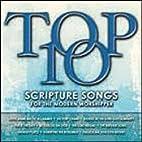 Top 10 Scripture Songs - CD