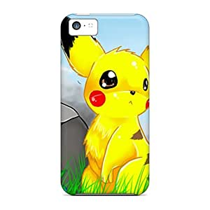 New Fashion Case Cover For Iphone 5c(oiw9224GEYG)