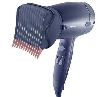 Philips HP4867 - Secador de pelo Azul: Amazon.es: Salud y cuidado personal