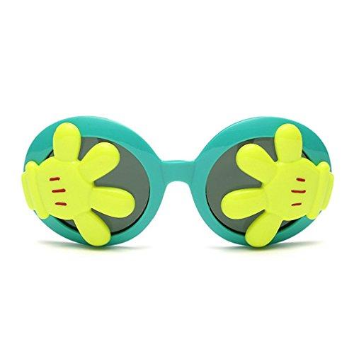 LOMOL Children's Fashion Unique Design Cute UV Protection Round - Sunglasses Police Website Official Uk