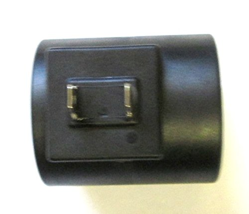 HY 6351012 - Hydra Force Coil 2 Spade 12 Volt DC Fits 10, 12, 16, 38 and 58 series Hydraforce Stems (5/8