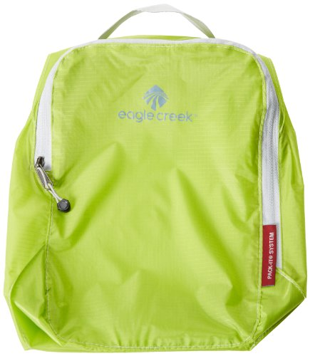 Eagle Creek Pack It Specter Half Cube , Strobe Green,  Small