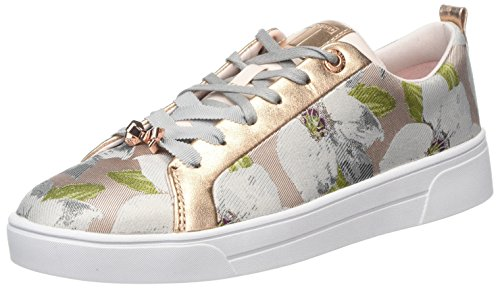 Nude Sneaker Ted Ahfiraj Baker Donna Ffc0cb Rosa Chatsworth wSnfqC7