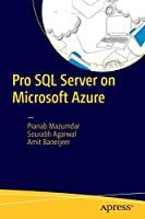 Pro SQL Server on Microsoft Azure Front Cover