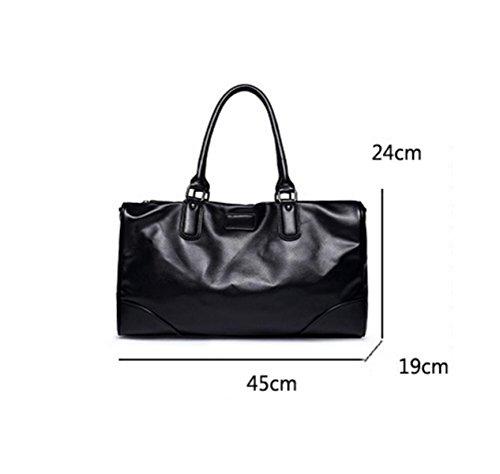 Männer Casual Business-Taschen Umhängetasche