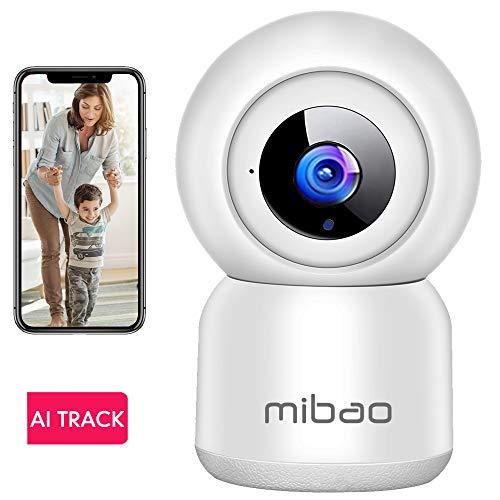 mibao Baby Monitor FHD