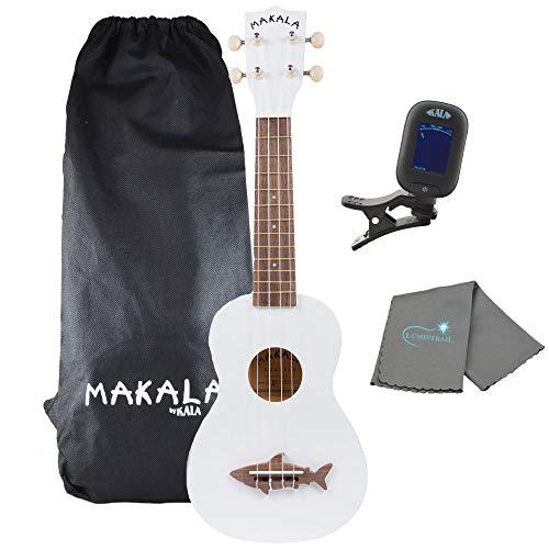 Ukuleles, Mandolins & Banjos