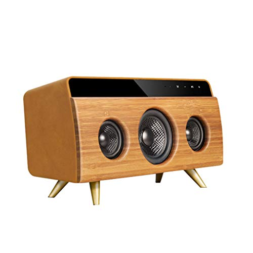 Wireless Bluetooth Speaker Retro Classic Mini Small Sound Overweight Subwoofer Bluetooth Speaker