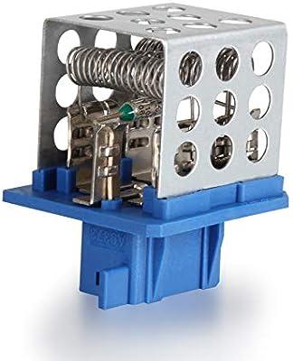Resistencia del ventilador del motor del ventilador del calentador ...