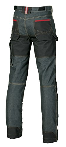 """Jeanshose PLATINUM BUTTON""""Rust Jeans, Gr. 58 """""""