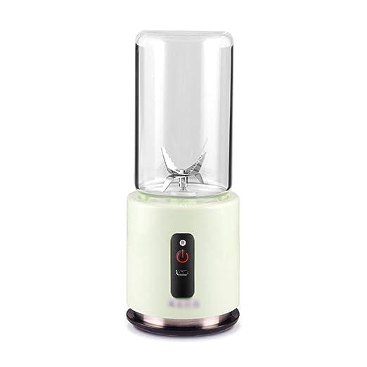 XI-g Mini licuadora Juicer Cup Portable Fruit Juicer Mixer ...