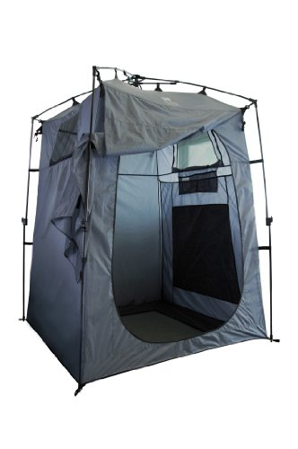 Grand Trunk Quick-Set Privacy Shelter, Outdoor Stuffs