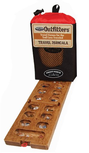 Outfitters Mancala, Travel Size