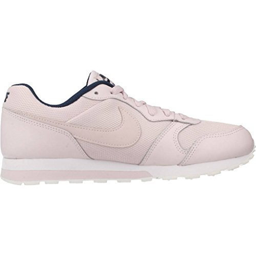 600 Damen Rose Pink 2 Laufschuhe Runner Rose Barely Nike White Md GS Navy Barely 6WUvqqOw