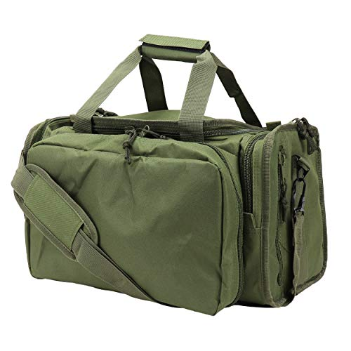 Osage River Tactical Shooting Gun Range Bag