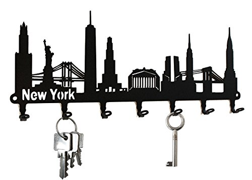 new-york-skyline-key-holder-hooks-hanger-by-steelprintde