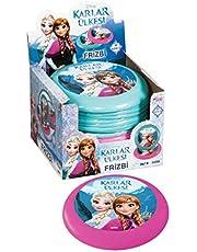 Fen Toys 3098 Frozen Frizbi, Birden fazla renk