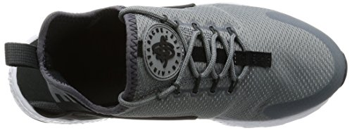 NIKE donna sneakers huarache ultra ait Gris grigio woman run 5dpwpq