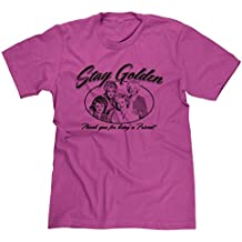 FreshRags Stay Golden Men's T-shirt