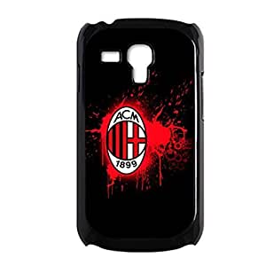 Print With Ac Milan For S3 Mini Galaxy Samsung Hard Back Phone Cover For Girl Choose Design 6