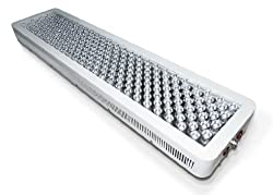 Get a P600 LED grow light from Advanced Platinum on Amazon.com!
