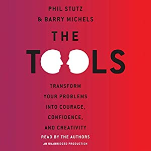 The Tools Audiobook