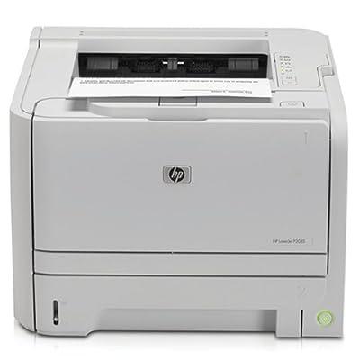 HP LaserJet P2035 Monochrome Printer (CE461A#ABA) by hp