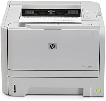HP LaserJet P2035 Laser Monochrome Printer