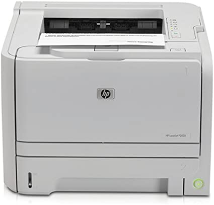 HP LaserJet P2035 Monochrome Printer (CE461A#ABA)