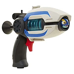 Amazon.com: SLUGTERRA Eli's Original Blaster Toy: Toys & Games Slugterra Double Barrel Blaster