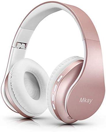 Headphones MKay Microphone Lightweight Cellphones product image