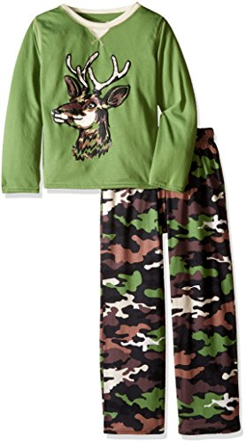 Komar Kids Boys Deer Camo product image