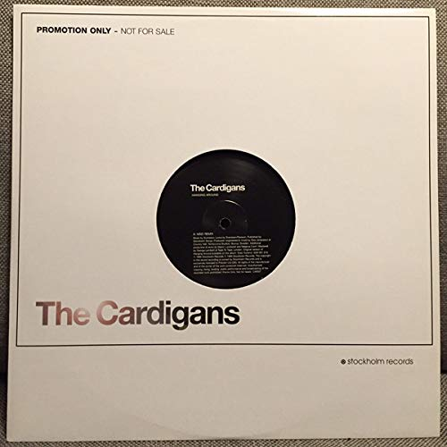 - The Cardigans / Hanging Around / My Favourite Game