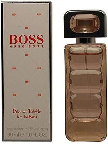 Boss Orange Hugo Boss-boss EDT - Perfume para mujer: Amazon.es: Belleza