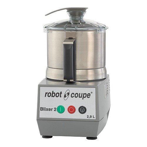 Robot Coupe BLIXER 2 2.5qt Blender/Mixer For Sale