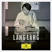 Bach: Goldberg Variations [2 CD]