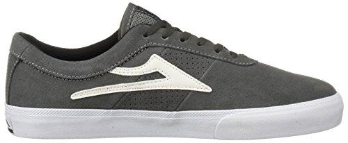 Shoe Sheffield Grey Men's Suede Skate Lakai qTxHwSn